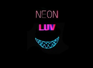 Exclusive Interview with Neon Luv Monster