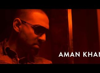 Aman Khan Interview