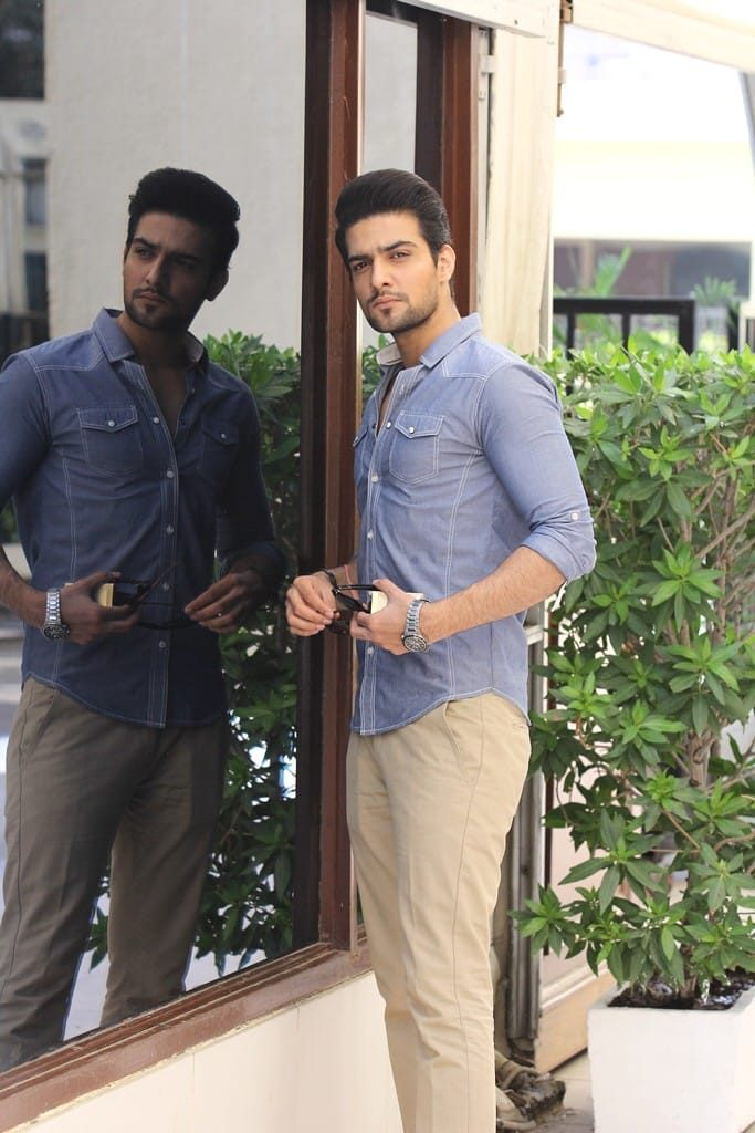 Danial Afzal Khan's Journey from a VJ to an Actor