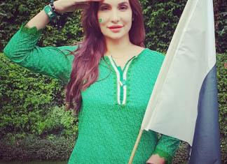 Muskan Jay all set to Release a Song for Independence Day