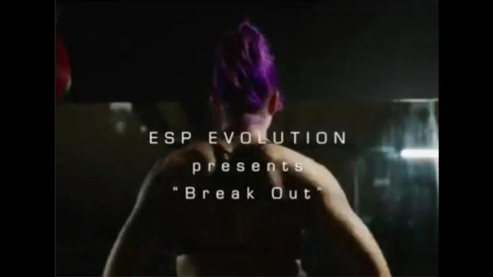 Break Out (Music Video) by ESP EVOLUTION