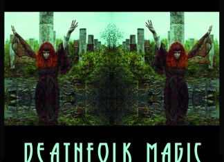 Deathfolk Magic is full of Magical Tracks