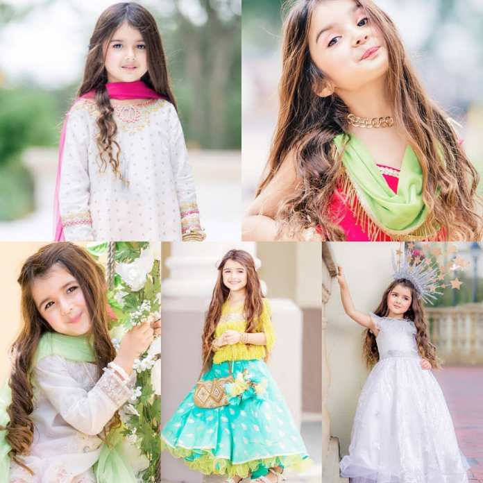 This Cute Pakistani Model is Breaking the Internet