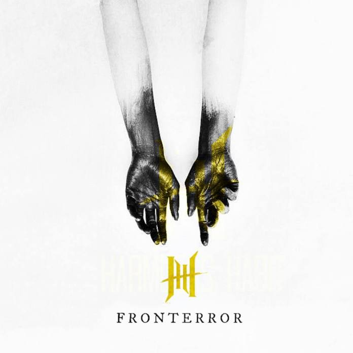 It's Worth Listening : Fronterror Album Review