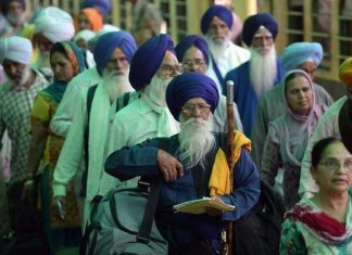 2200 Sikhs will Visit Pakistan for Besakhi 2019