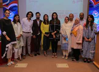 "Tabba Heart Institute Hosted ""Dil hai to Jaan aur Jahan hai"" event on World Heart Day"