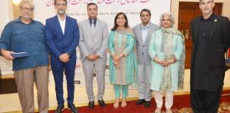 MSS brings together key stakeholders to highlight why family planning is crucial for Pakistan's development