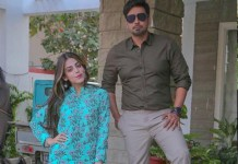 Yashma Gill to star in a lead role opposite Faysal Qureshi