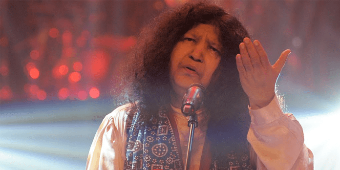 Coke Studio's Hairan Hua removed due to copyright strike