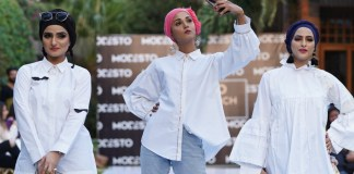 """""""Modesto"""" Marks the Launch of Pakistan's first ever-Modest Fashion Line"""