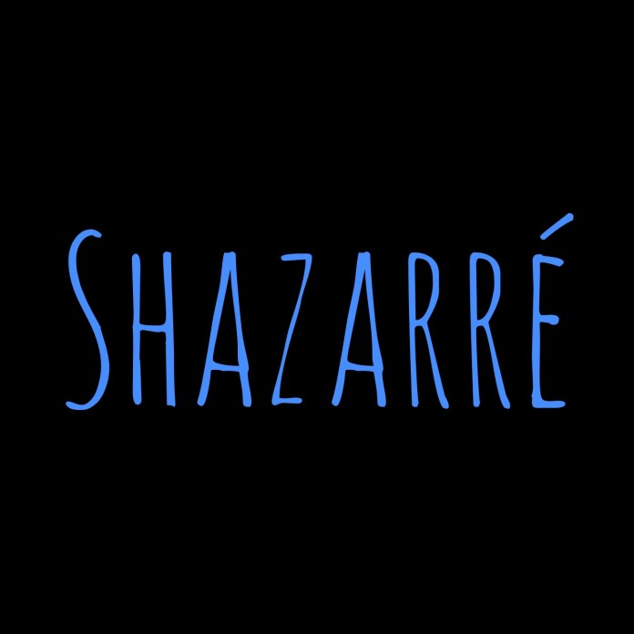 Lost by Shazarré (Full Song Released)