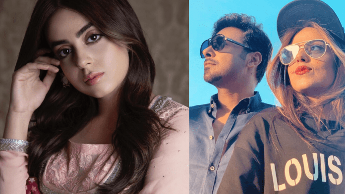 Yashma Gill to Star Opposite Faysal Qureshi in 'Gustakh'