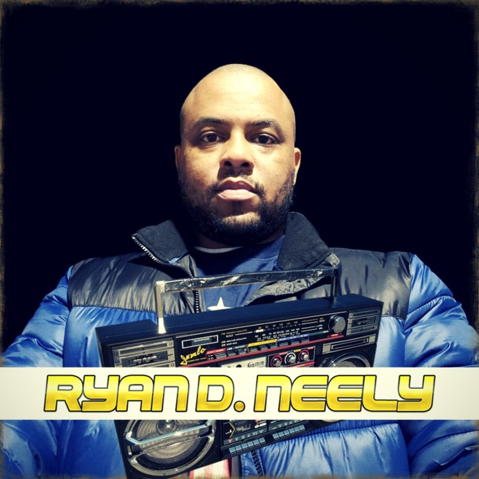 Exclusive Interview with 'Ryan D. Neely'