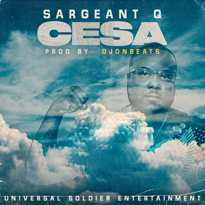 """Bilingual Musical Artist Sargeant Q Announces the Release of New Song """"I Want"""""""