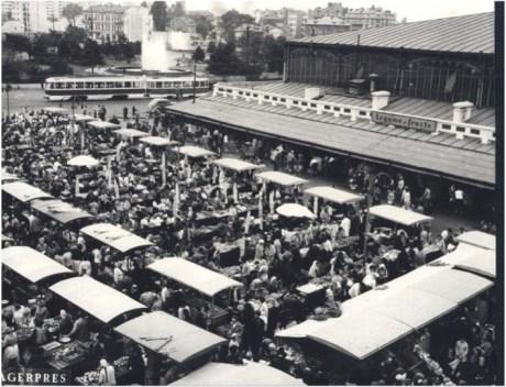 Piata Unirii, fotografie Agerpres