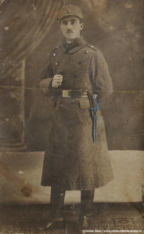 14 dec 1919 - La Oradia-Mare Transilvania, Toma Ianovici