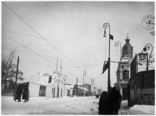 Strada Galați