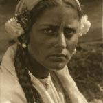 Sabla - turcoaică