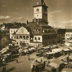 Brașov - primăria