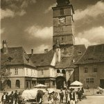 Sibiu - Piața Mică