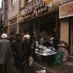Strada Lipscani