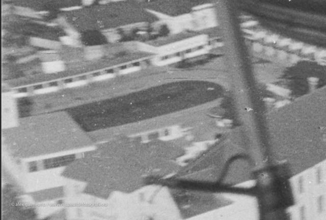Detaliu - Piata Centrala