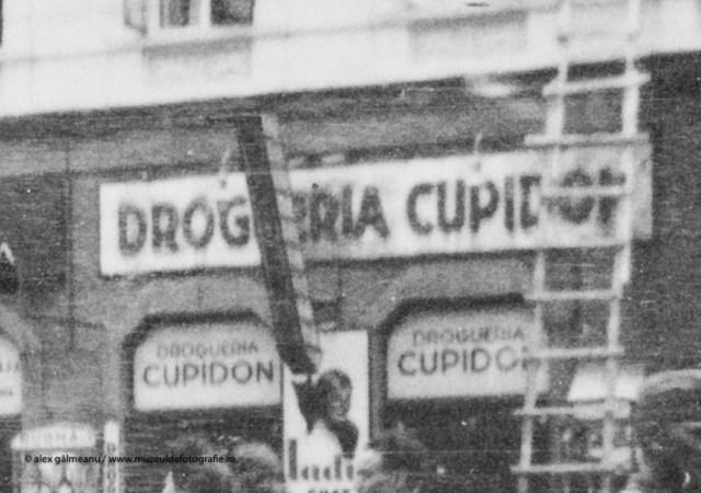 Detaliu - Drogueria Cupidon