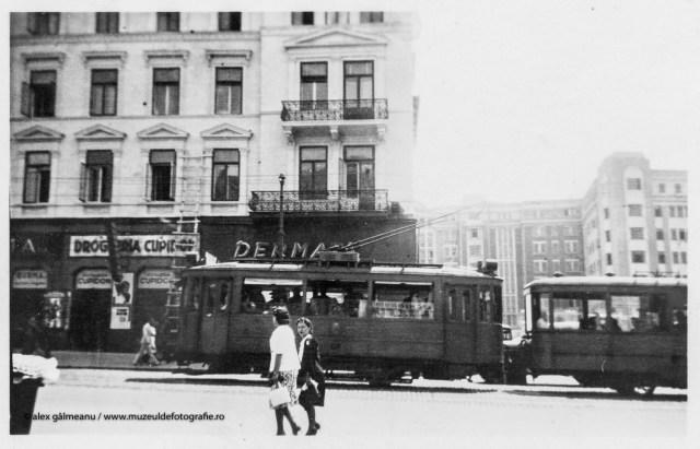 Bd, Elisabeta - Hotel Bulevard