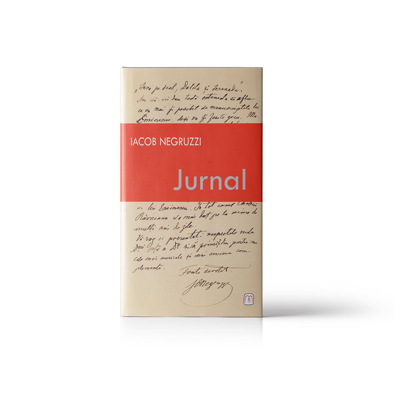 Iacob Negruzzi Jurnal