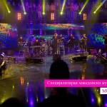 """Каролина гостуваше во """"Трите бои на звукот"""" на РТС (Видео)"""