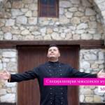"""Далибор Ѓошиќ ќе промовира видео спот за македонската народна песна """"Стамена"""""""
