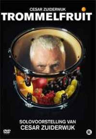 Cesar Zuiderwijk Golden Earring Drummer Muziek