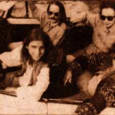 Heaven X leta 1993 (foto: arhiv skupine)