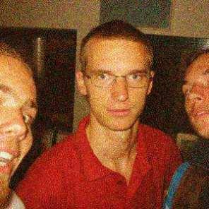 Meduzalem 2005 (foto: arhiv skupine)