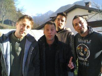 No Limits 2007 (foto: arhiv skupine)