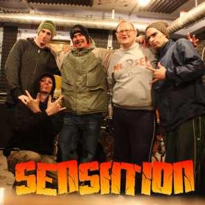 Sensation, Foto: arhiv Sensation