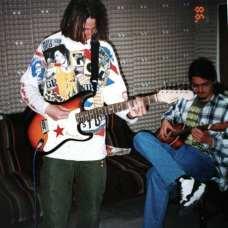 Sensation 1998, Foto: arhiv Sensation