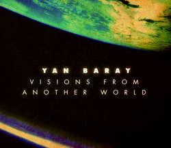 Yan Baray Cd front