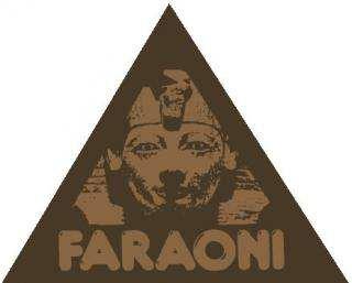 Faraoni Logo