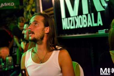 1. Muzikobala Žur (foto: Erik B.)