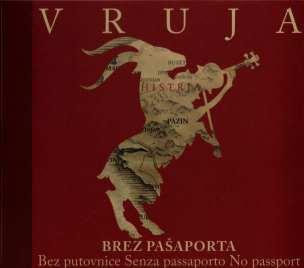 Vruja - Brez Pašaporta (2013)