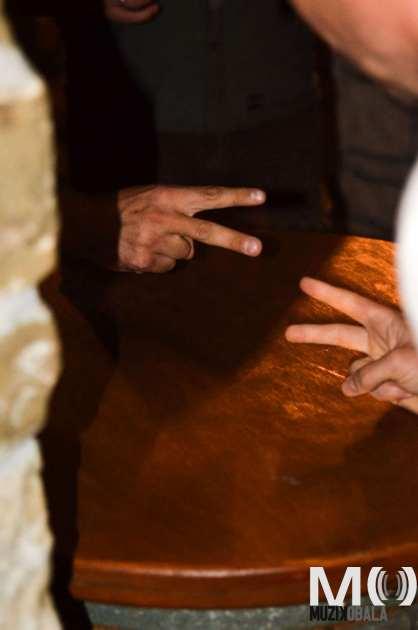 2. Muzikobala žur (foto: G. Ogrin)
