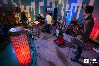 JazzLessNess (foto: Radio Koper)