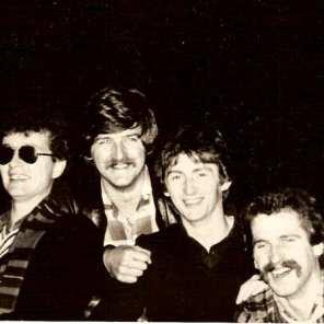 Platana 1980 (foto: arhiv skupine)