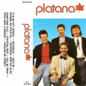 Platana 1990 (foto: arhiv skupine)