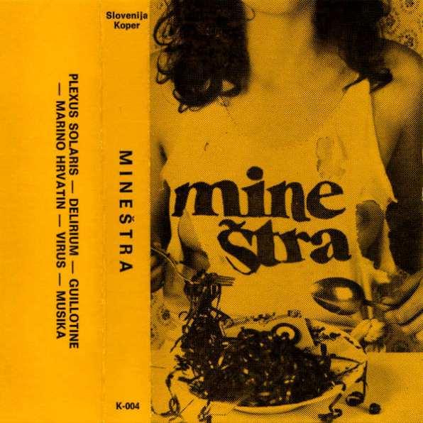 Kompilacija Mineštra (1986)