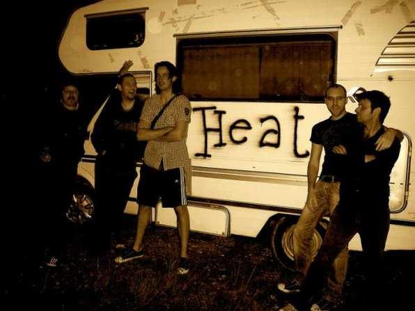 Heat (foto: arhiv skupine Heat)