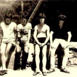 Bajonet 1984 (foto: Žare Pavletič)