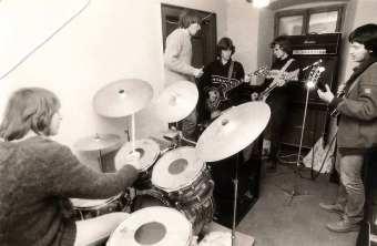 Lucifer 1980 (foto: arhiv skupine)