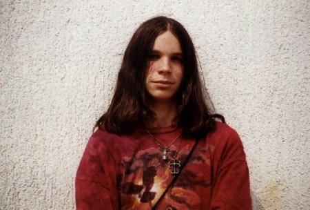 Andrej Babič Backsliders (foto: arhiv skupine)